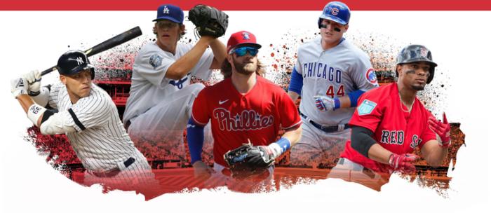MLB Franchise Values
